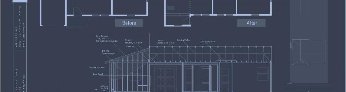 · Design Approach ·